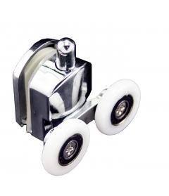 Комплект роликов для душевой кабины (8 шт)
