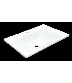Умывальник 1000х460 (белый) PHOENIX STONE